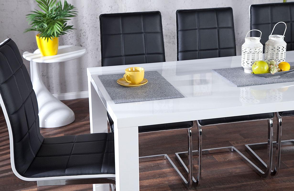 esstisch square 140 cm von nativo designer m bel sterreich. Black Bedroom Furniture Sets. Home Design Ideas