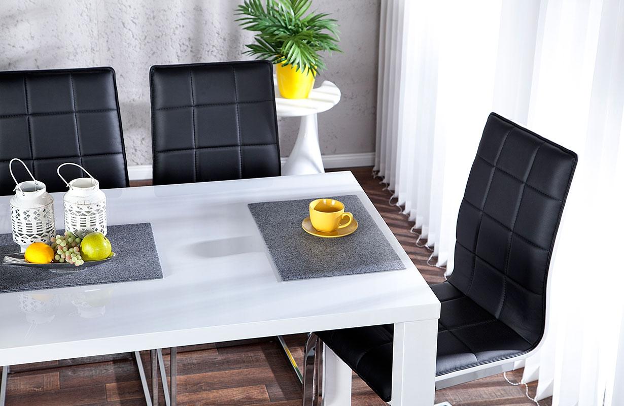 esstisch square 160 cm bei nativo m bel wien g nstig kaufen. Black Bedroom Furniture Sets. Home Design Ideas