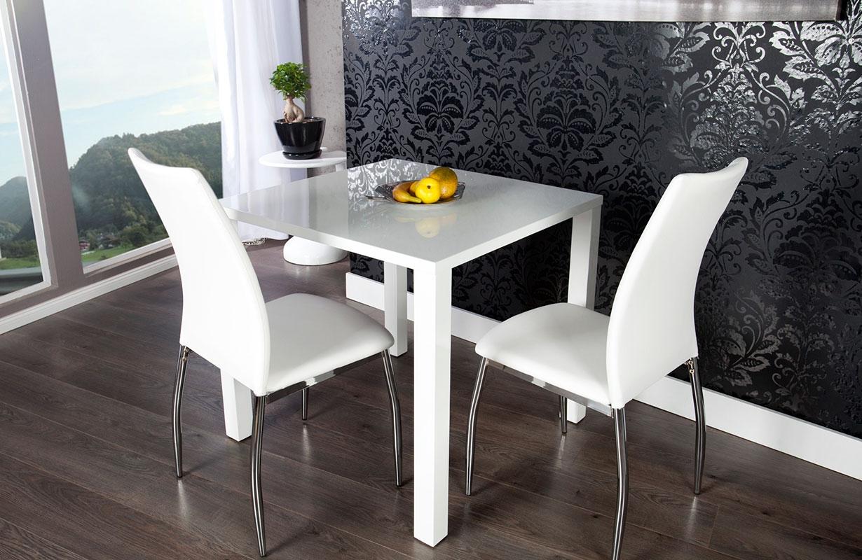 esstisch square 80 cm von nativo designer m bel sterreich. Black Bedroom Furniture Sets. Home Design Ideas