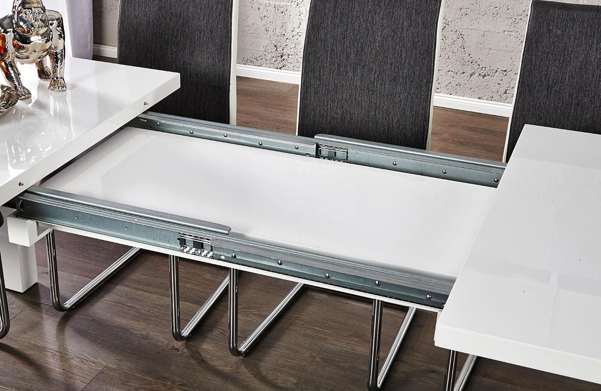 esstisch square 120 200 cm bei nativo m bel wien g nstig kaufen. Black Bedroom Furniture Sets. Home Design Ideas