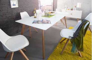 Designer Esstisch esstisch 160 cm nativo designer möbel österreich