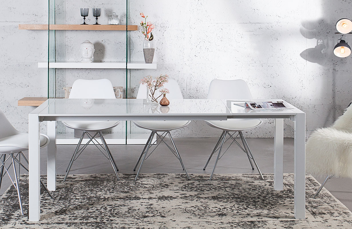 esstisch w7 ii 135 175 215 cm von nativo designer m bel sterreich. Black Bedroom Furniture Sets. Home Design Ideas