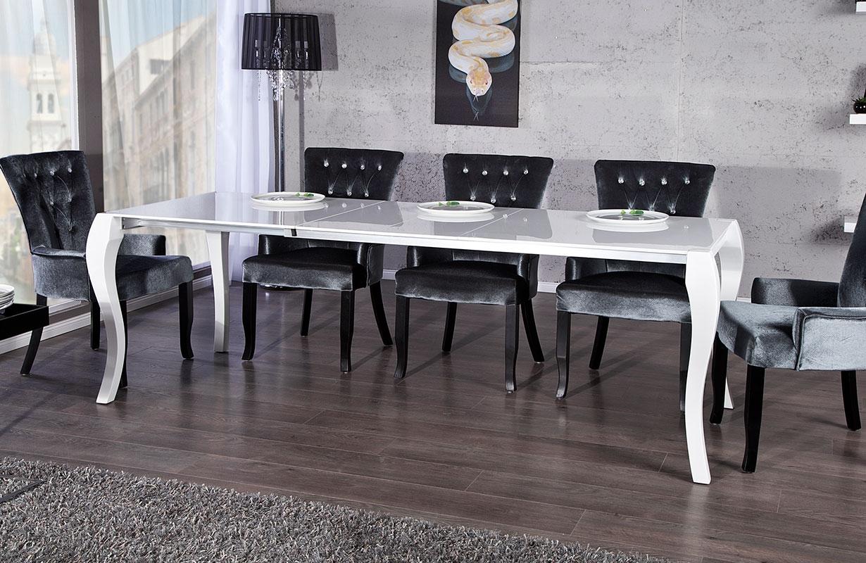 esstisch royal 170 230 cm von nativo designer m bel sterreich. Black Bedroom Furniture Sets. Home Design Ideas
