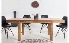 Designer Esstisch COMO mit Ansteckplatten von NATIVO Moebel Wien