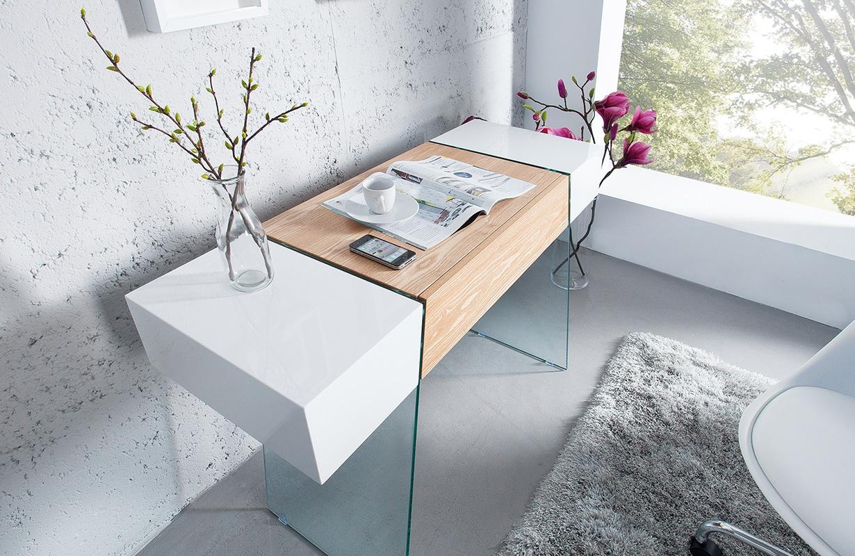 konsole unyx von nativo moebel wien online kaufen. Black Bedroom Furniture Sets. Home Design Ideas