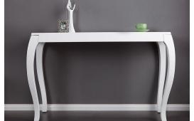 Designer Konsole WHITE von NATIVO Moebel Wien