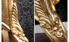 Designer Konsole ROME GOLD von NATIVO Moebel Wien