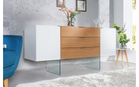 Designer Sideboard DUO 160 cm