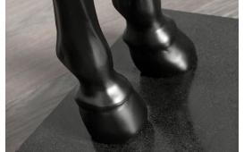 Designer Stehleuchte BLACK LADY