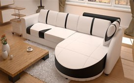 Designer Sofa COLO MINI