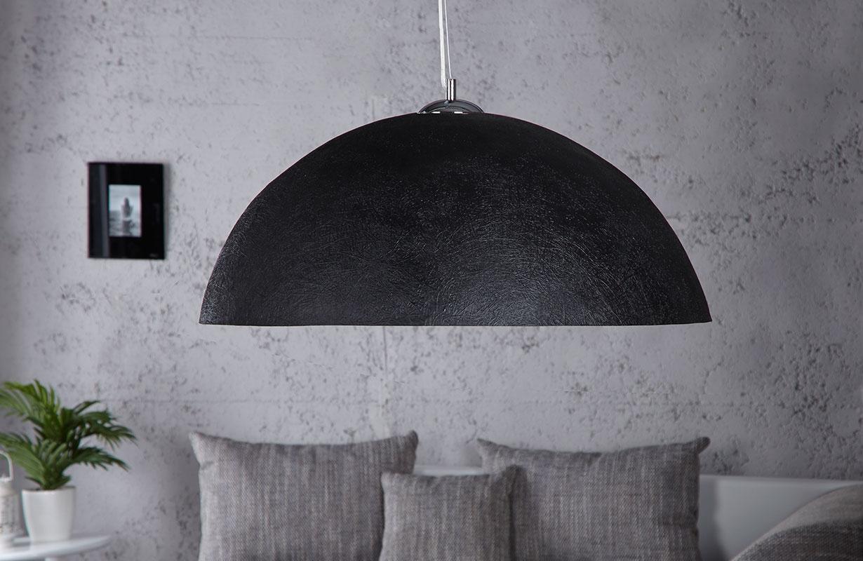 h ngeleuchte wok xl black gold von nativo designer m bel. Black Bedroom Furniture Sets. Home Design Ideas
