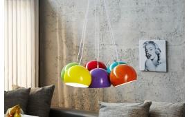 Designer Hängeleuchte PEROTA XL COLOR