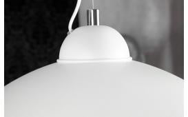 Designer Hängeleuchte SESSION WHITE
