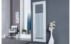 Designer Spiegel DIAMODE WHITE
