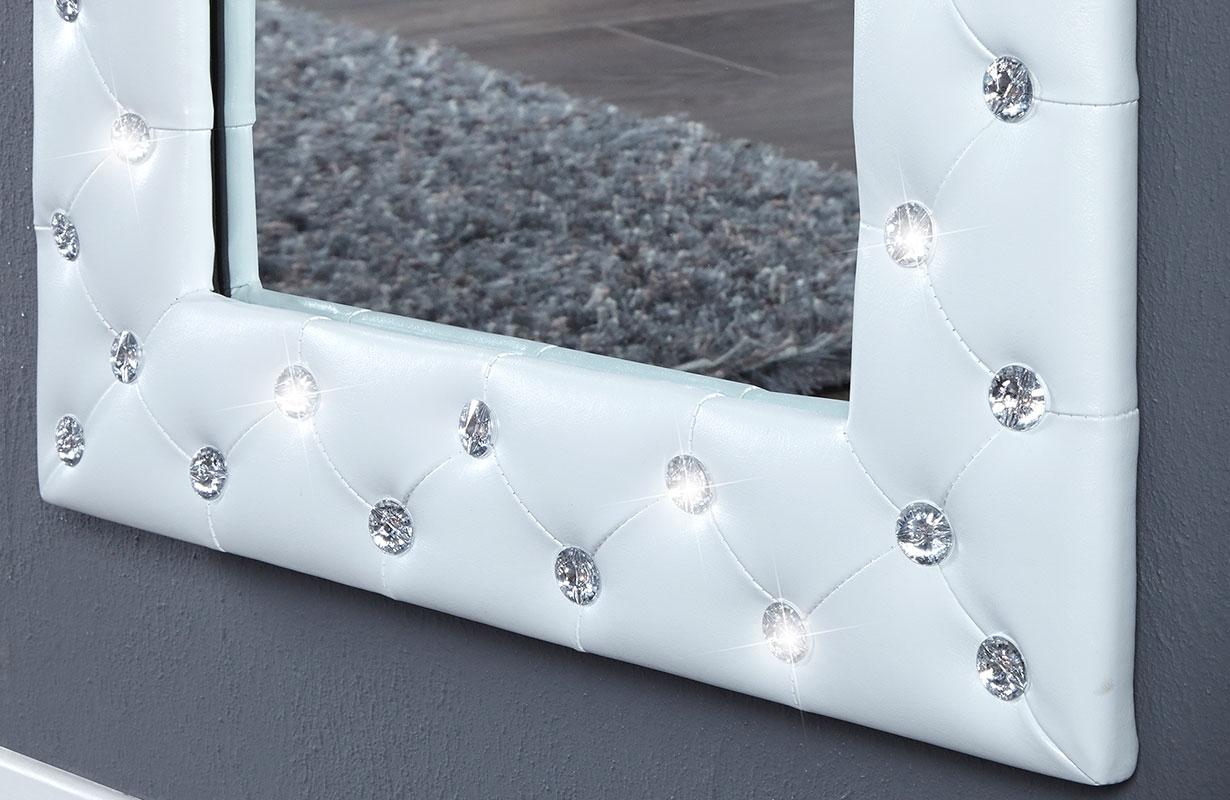 spiegel reflectorius white von nativo designer m bel. Black Bedroom Furniture Sets. Home Design Ideas