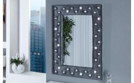 Designer Spiegel DIAMONDE GRAY
