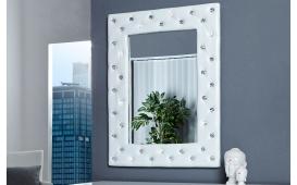 Designer Spiegel DIAMONDE WHITE