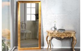 Designer Spiegel LOOK GOLD