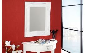 Designer Spiegel RUREA WHITE