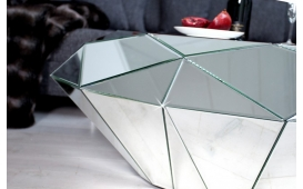Designer Couchtisch DIAMONDS