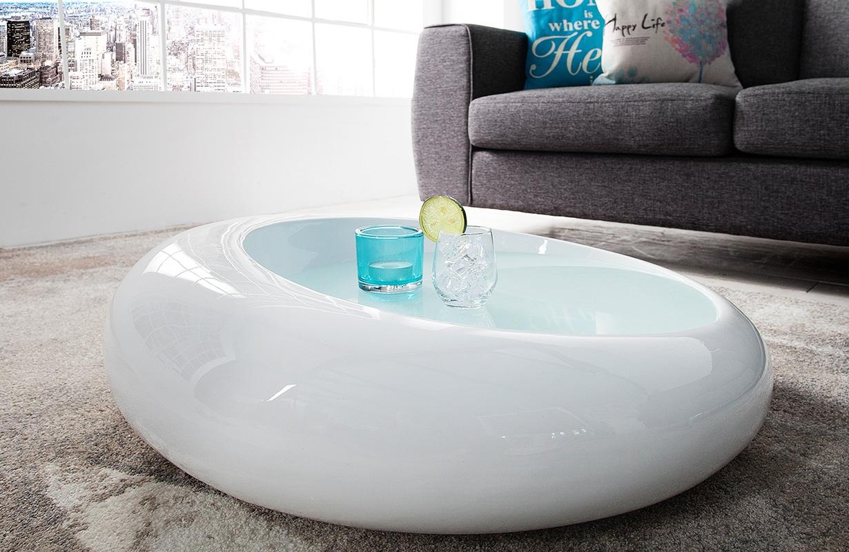 Designer Clubtisch OCEAN bei NATIVO Möbel Wien
