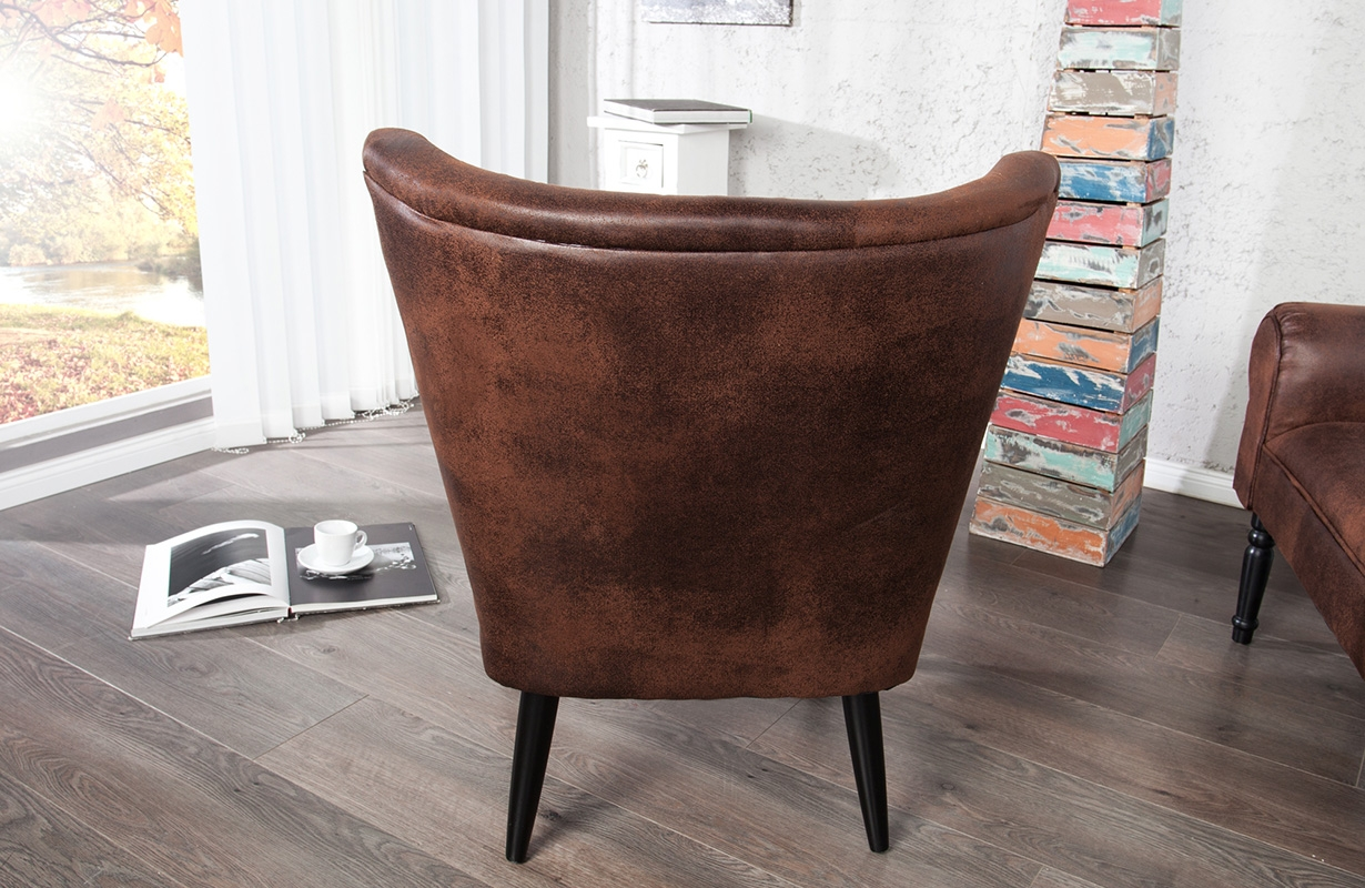 lounge sessel recent antik von nativo designer m bel sterreich. Black Bedroom Furniture Sets. Home Design Ideas