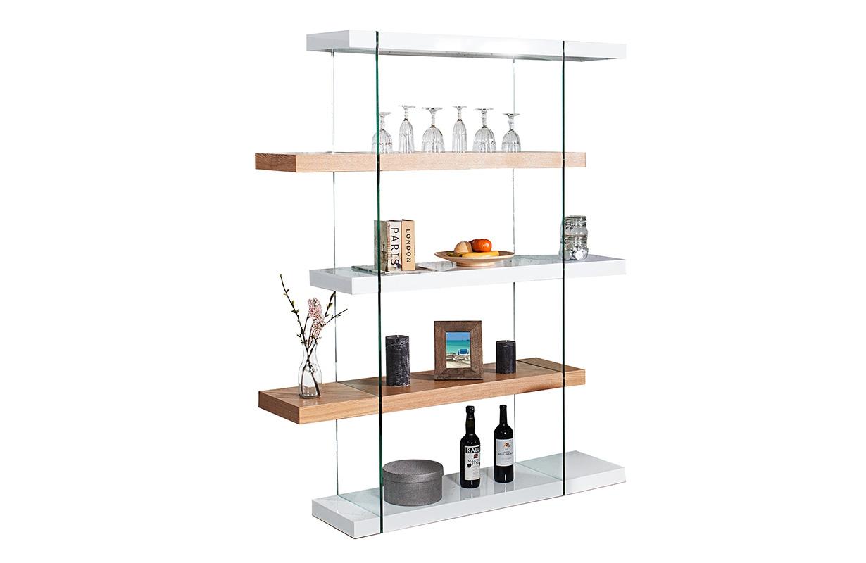 regal duo 180 cm von nativo designer m bel sterreich. Black Bedroom Furniture Sets. Home Design Ideas
