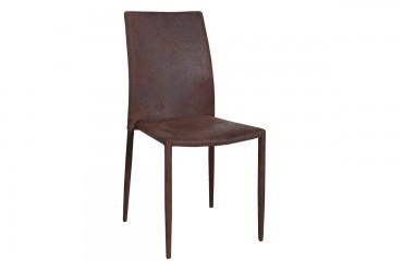 Designer Stuhl TORINO antik