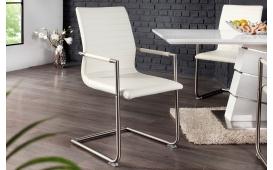Designer Stuhl RICHY WHITE