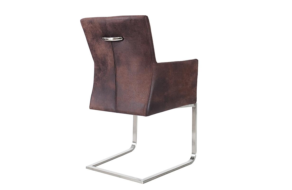 stuhl santorini brown von nativo designer m bel sterreich. Black Bedroom Furniture Sets. Home Design Ideas
