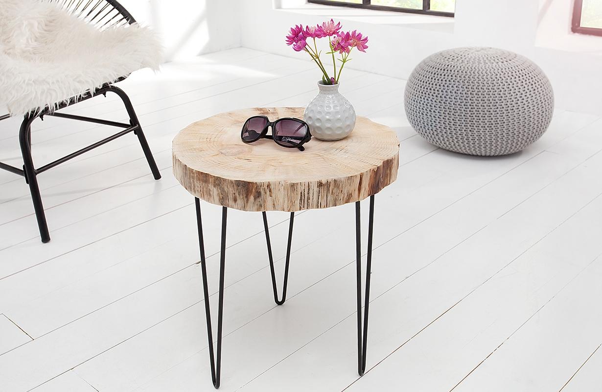 beistelltisch doa pinoles 40 cm von nativo m bel sterreich. Black Bedroom Furniture Sets. Home Design Ideas