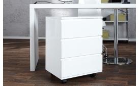Designer Rollcontainer ROLL WHITE