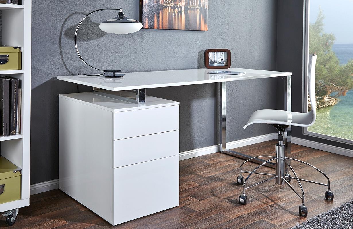 Schreibtisch da vinci von nativo designer m bel sterreich for Exklusive schreibtisch accessoires