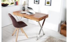 Designer Schreibtisch KELLY WOOD