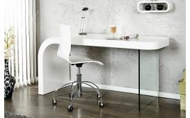 Designer Schreibtisch DUO 140 cm