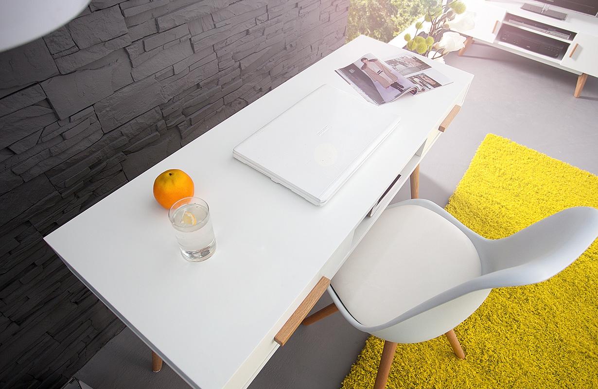 ... Designer Schreibtisch MAN ...