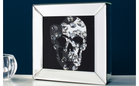 Designer Bild SKULLY DIAMOND