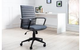 Designer Bürostuhl CLASS GREY