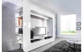 Designer Wohnwand CADRE
