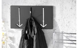 Designer Garderobe EARTHY BLACK