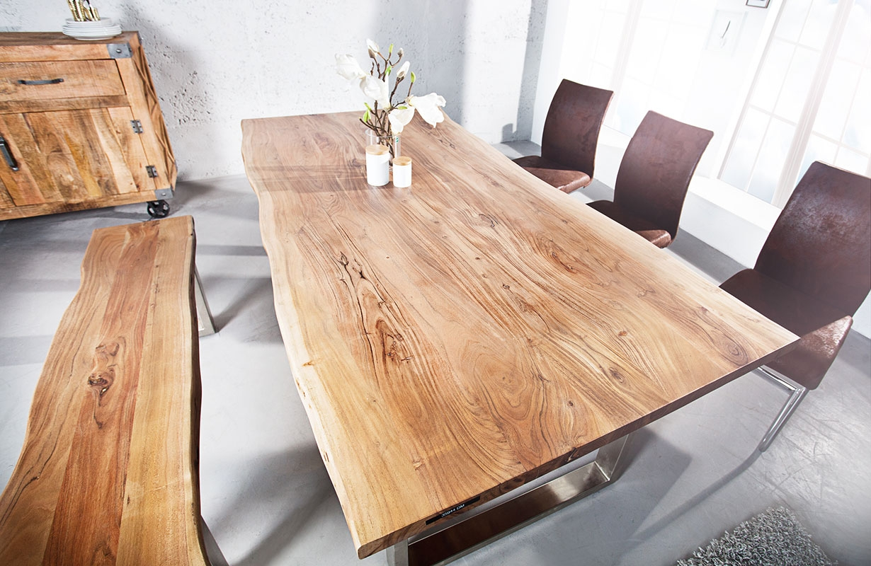 esstisch taurus ii 160 cm von nativo designer m bel sterreich. Black Bedroom Furniture Sets. Home Design Ideas