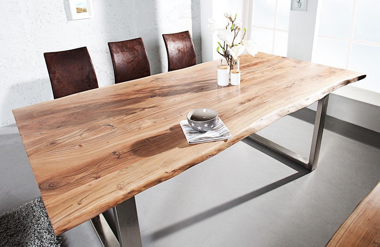 esstisch taurus ii 180 cm von nativo designer m bel sterreich. Black Bedroom Furniture Sets. Home Design Ideas