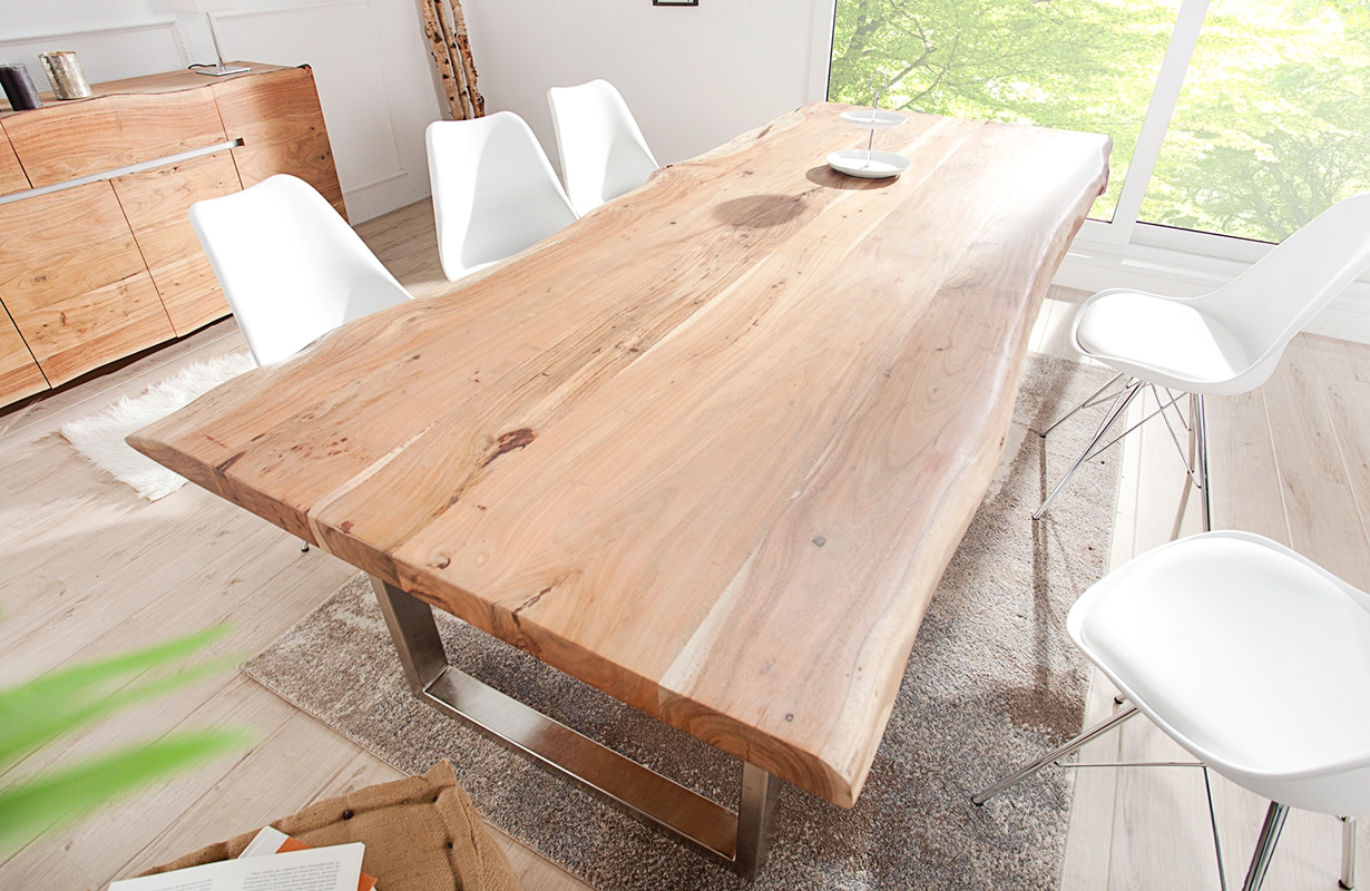esstisch taurus 200 cm von nativo designer m bel sterreich. Black Bedroom Furniture Sets. Home Design Ideas
