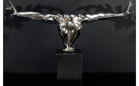 Designer Skulptur ATLETICO