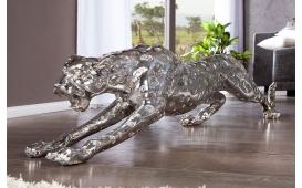 Designer Skulptur PANTHERA L