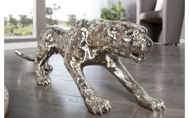 Designer Skulptur PANTHERA S