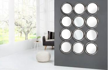 Spiegel Matric Silver Von Nativo Designer Mobel Osterreich