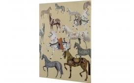 Designer Bild HORSE I