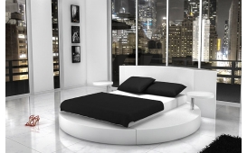 Designer Bett ORBIT