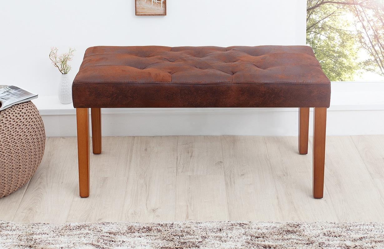 sitzbank camba 90 cm von nativo designer m bel sterreich. Black Bedroom Furniture Sets. Home Design Ideas